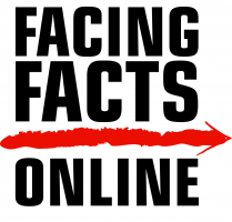 Facing Facts Online